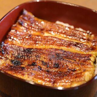 うなぎ屋 廣川 - 料理写真: