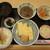 京の馳走 はんなりや - 料理写真:昼のおばんざいセット