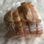 けやき庵 - 田舎パン