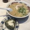 18ラーメン - 料理写真:此れで360円!