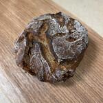 136730206 - 絶対に召し上がって欲しい!「本日のライ麦パン」♫