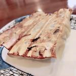刀削麺・火鍋・西安料理 XI'AN - ■しびれる辛さのマーラー刀削麺セット¥1,000税込