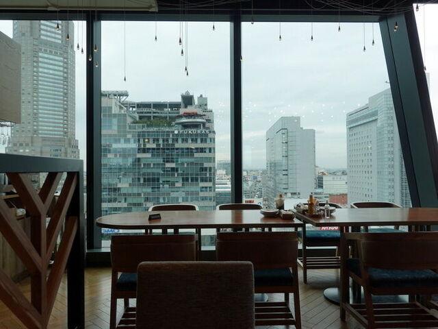 La Coquina cerveceria 渋谷スクランブルスクエア (ラ コキーナ セル ...