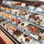 らんぶる 洋菓子店 - ラインナップ