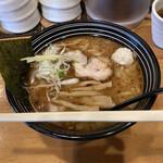 鮮魚鶏出汁麺 沢むら -