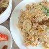 中華そば代一元 - 料理写真:チャーハン