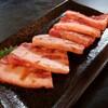 焼肉食堂 リキ太郎 - 料理写真:上カルビ