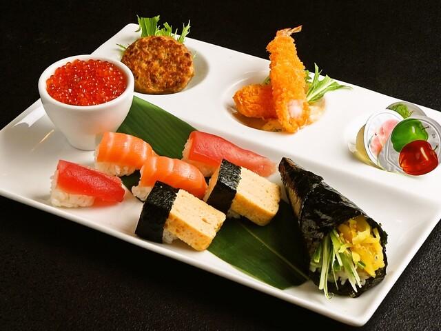 まぐろと魚貝とうまい酒 成増 寿し常 エキア成増店の料理の写真