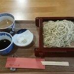 仁べえ荘 - 料理写真: