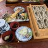 割烹そば処 松苧 - 料理写真: