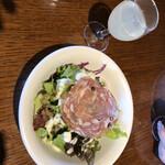 イタリアン スパニッシュ カフェ フィガロ -
