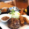カワシマ - 料理写真: