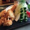 クローバーステーキハウス - 料理写真:海のミックスフライ