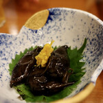 Souhonkesarashinahorii - ホタル黒作り