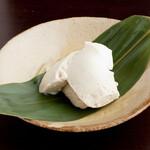 中津川のおいしい豆腐