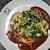 からめ亭 - 料理写真:エッグポパイスパ