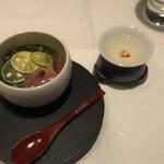 蔵元佳肴 いづみ橋 -