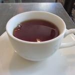 シャッツキステ - 紅茶