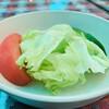 カンティプール - 料理写真:サラダ