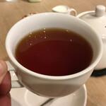 菓子工房 パオ・デ・ロ - 紅茶