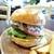 Tahitian Restaurant & Bar Papeete - 料理写真:クリーミーバニラバーガー