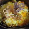 晦事 - 料理写真:チーズたっぷり焼きカレーset