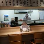 寿司酒場 まぐろ人 -