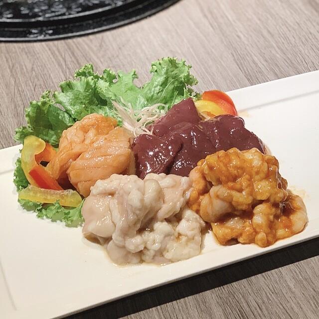 Iwa 焼肉