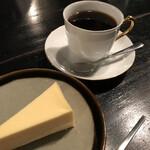 西原珈琲店 -
