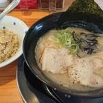 博多麺道楽 - 料理写真: