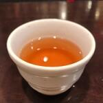 山久 - お茶