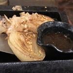 淡路島ええとこどり - 玉ねぎステーキ