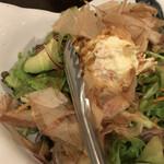 淡路島ええとこどり - 淡路野菜たっぷりええとこどりサラダ