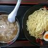 花鳥風月 - 料理写真:酒田のつけワンタンメン(大盛)