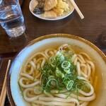 王丸の駅 - 料理写真: