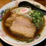 屋台ラーメン走麺屋 - 料理写真: