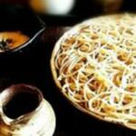 白州手打ち蕎麦 くぼ田 - 料理写真: