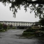 ホテル十和田荘 - ホテル外観