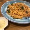 ココット - 料理写真:スパゲティイタリアン
