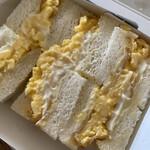 銀座サンド  -