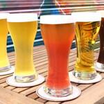 パンカフェ KOKON - ビール