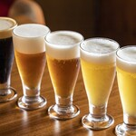 パンカフェ KOKON - クラフトビール