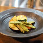 たつみ - 野菜のグリル