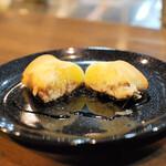 たつみ - 松茸とジャガイモのパイ包み