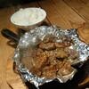 鉄板肉料理 共栄 - 料理写真: