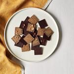 MAMANO CHOCOLATE - カードチョコレートはお味が5種類