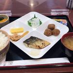 するが食堂 - 料理写真:朝定食