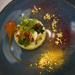 プチット リュ - 島野菜のニース風サラダ