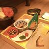 プロスタイル 旅館 横濱馬車道 - 料理写真:朝食の和食バージョン