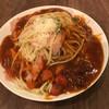 カーサタベ - 料理写真:ミラカン (ハム・ウインナー・オニオン)  Lサイズ